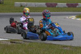 Orlando Go Kart Racing Florida
