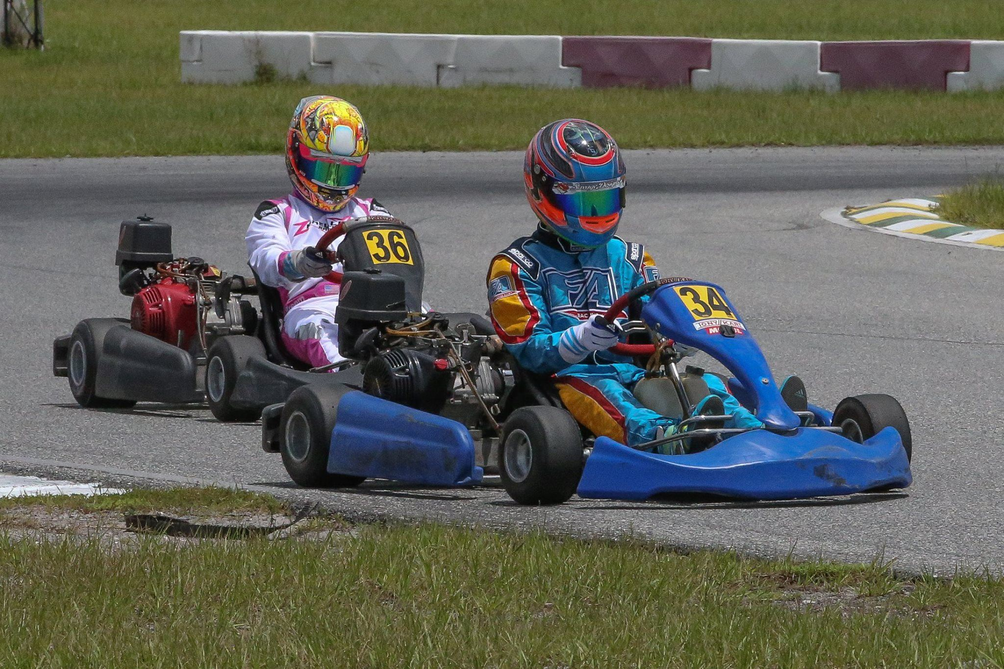 SPEEDY KARTS – Orlando Kart Center